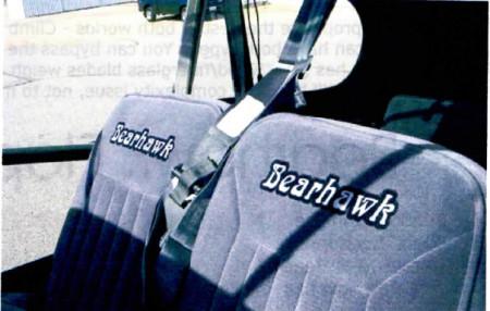 Pat's Seats