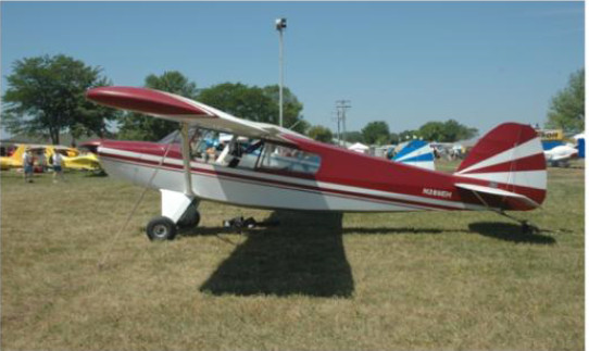Oshkosh 2012 Recap | Bearhawk Tips