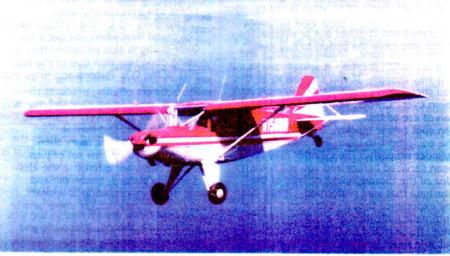Bob Marek's N156RM